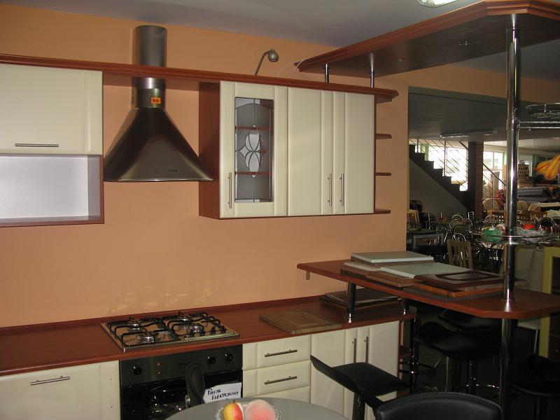 meble kuchenne kuchnia 10 wyprzedaŻ ekspozycji